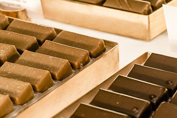Capkao - Chocolaterie à Nantes