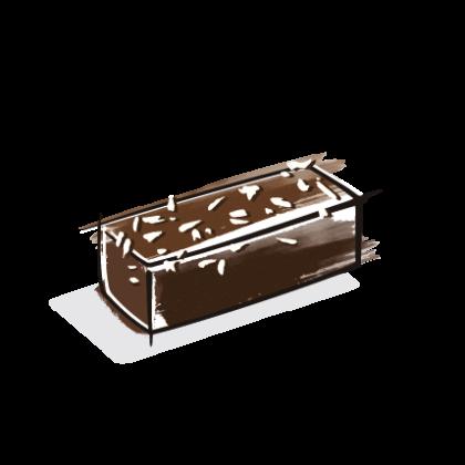 "Capkao - Chocolat ""Chococo"""