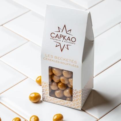 Capkao - Becketés Céréales soufflées