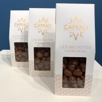 Capkao - Becketés Cacahuètes