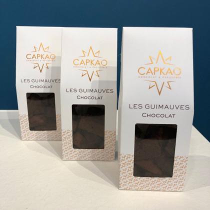 Capkao - Guimauve Chocolat