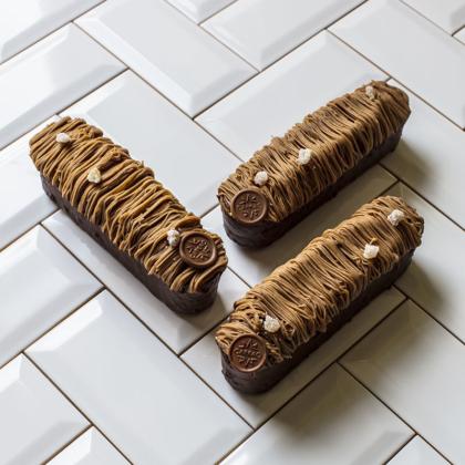 Capkao - Cakes : Gâteaux de voyage
