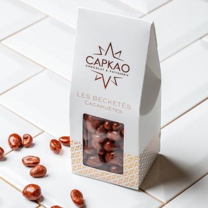 Capkao - Becketés cacahuète
