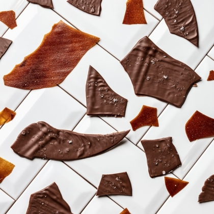Capkao - Caramel Toffee