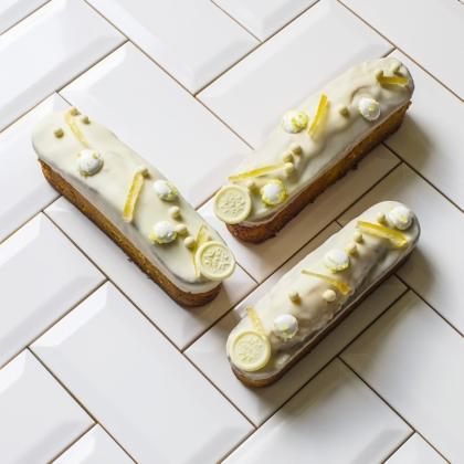 Capkao - Gâteau de voyage : Cap vers le Sud