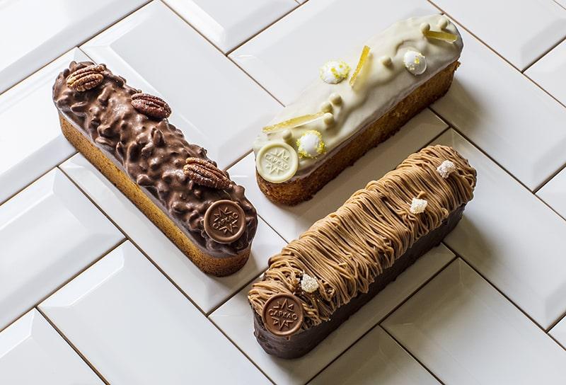 Capkao - Gâteaux de voyage