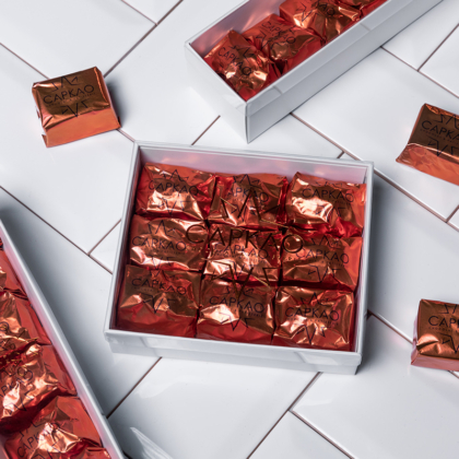 Capkao - Marrons Glaçés