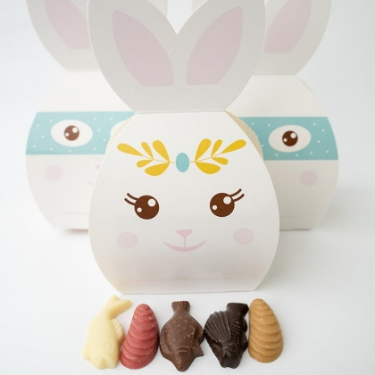 Capkao - Joyeuses Pâques : Friture